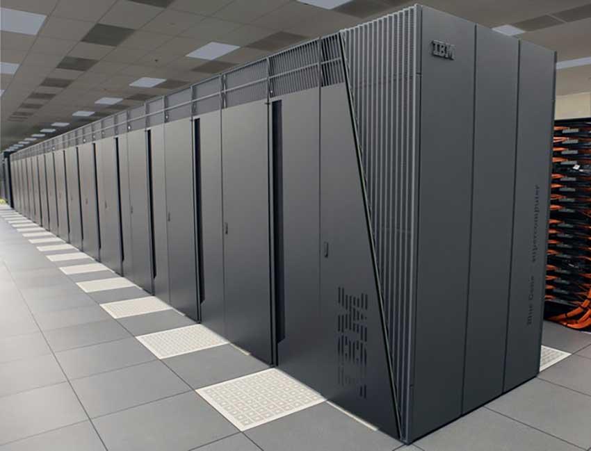 IBM-i System Current State