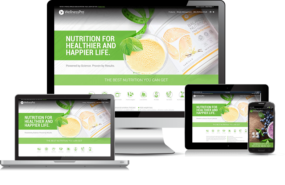 Wellnesspro Solutions