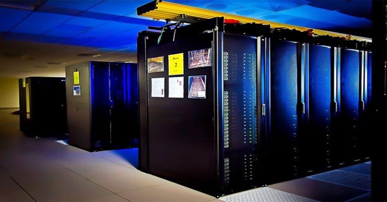 Mainframe load testing