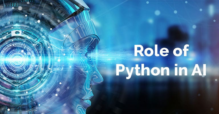 Role-of-Python-in-AI