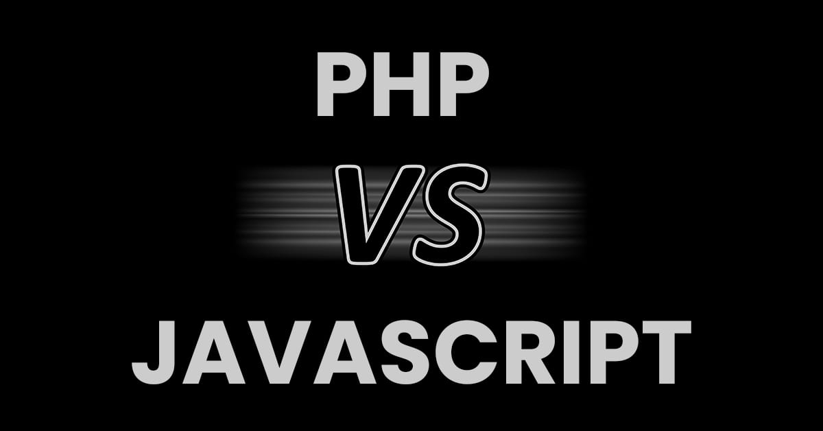 PHP-vs-JavaScript