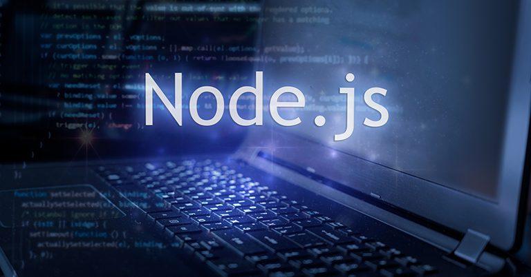 Node JS development on a laptop